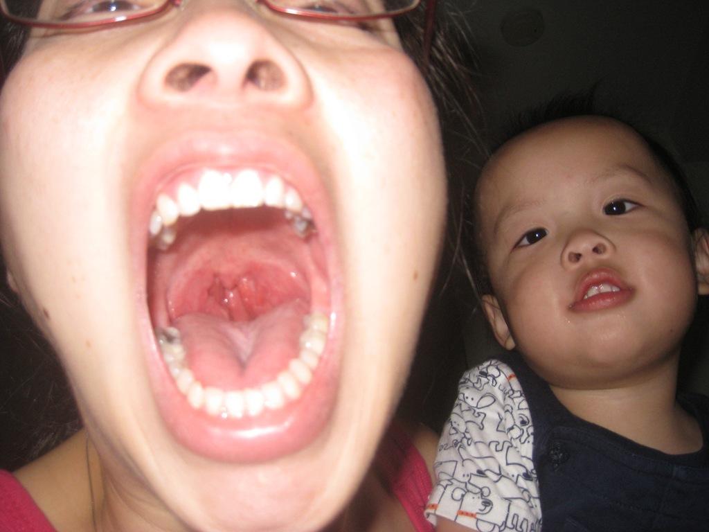 Sick Baby Wong Caleb Wong Amp Caris Wong Amp Chloe Wong